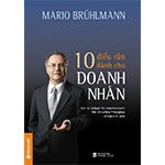 sách doanh nhân