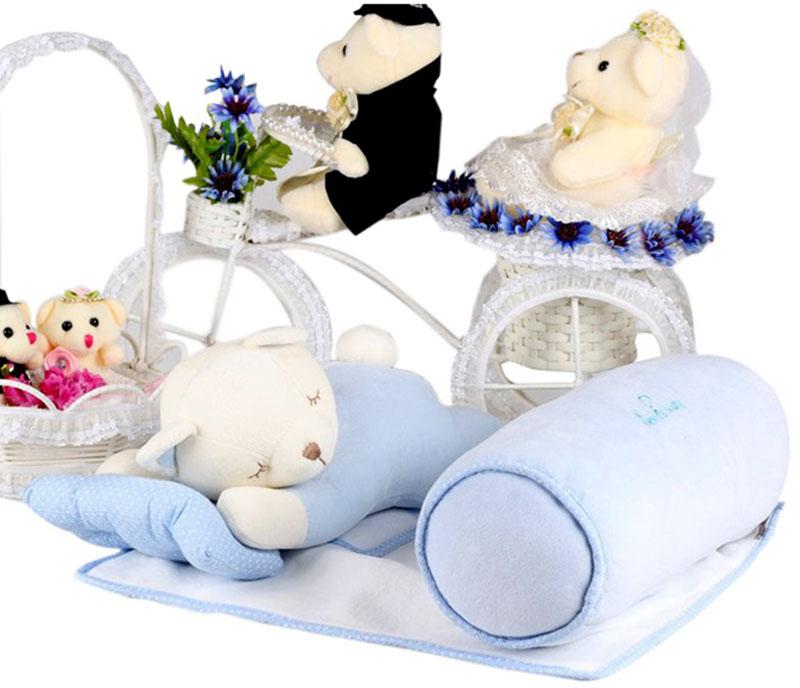 Image result for gối cho trẻ sơ sinh