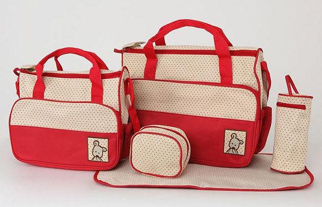 Image result for túi đựng đồ cho mẹ và bé