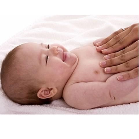 VCD day massage va cham soc tre so sinh