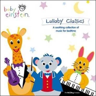 Baby Einstein Musics