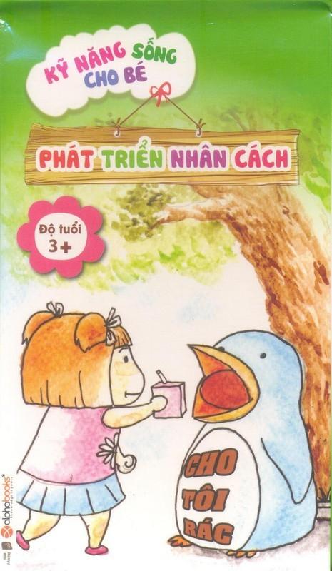 The hoc thong minh-ky nang song cho be-phat trien nhan cach