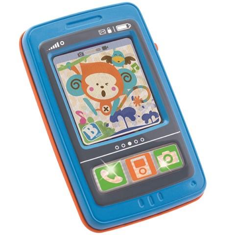 Do choi cho be dien thoai Smart Phone phat nhac