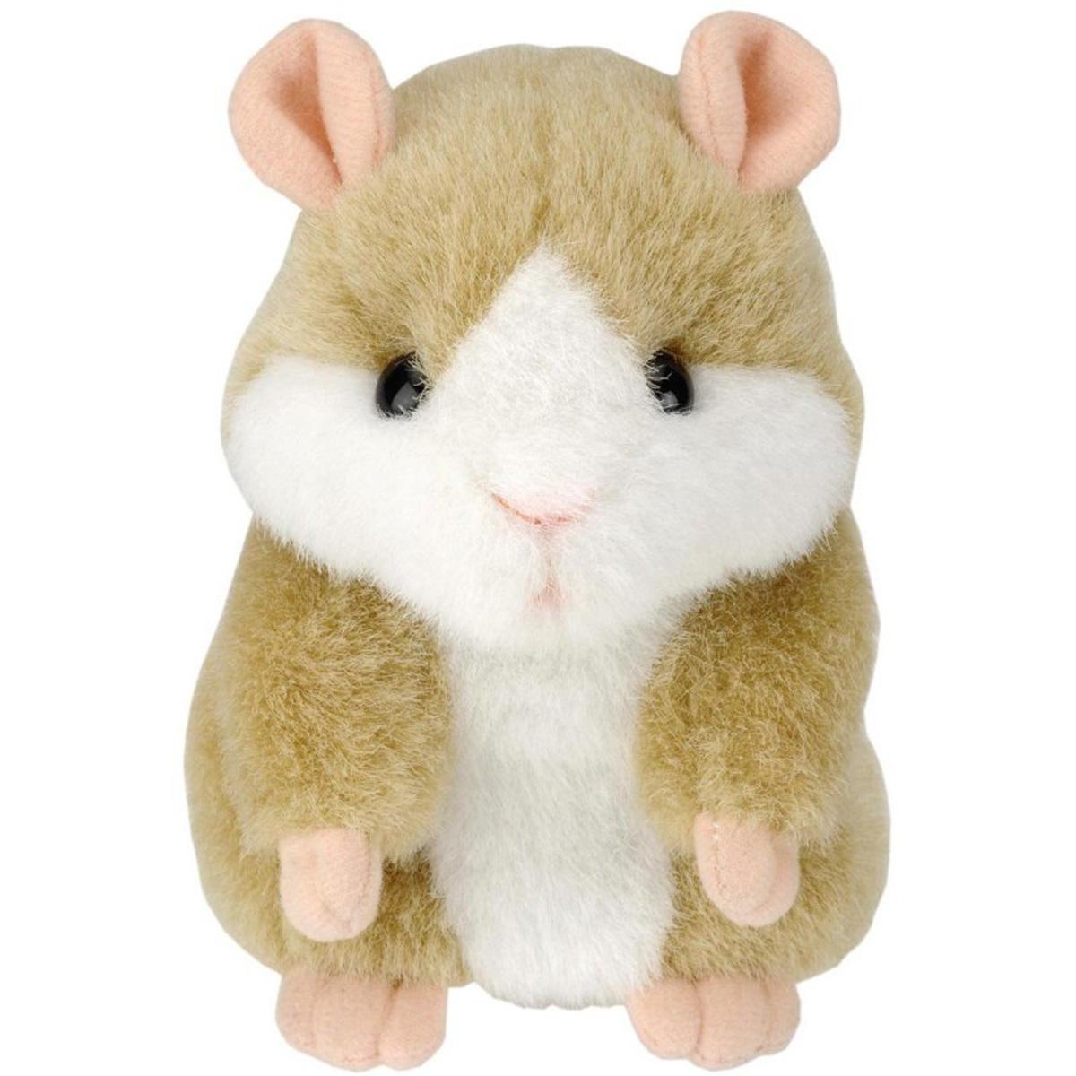 Do choi chuot Hamster nhai tieng co nhieu mau sac