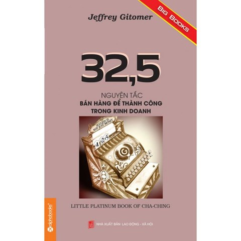 32.5 nguyen tac ban hang de thanh cong trong kinh doanh