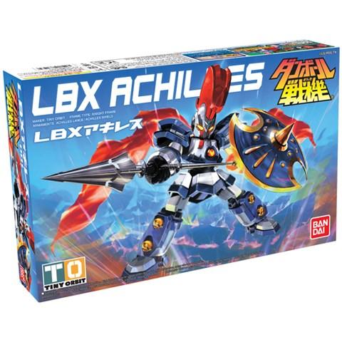 Dau si LBX Achilles 001