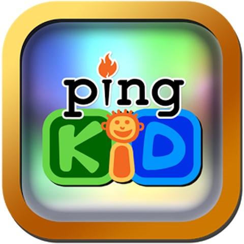 Phan mem PingKid - Phat trien tri tue cho be