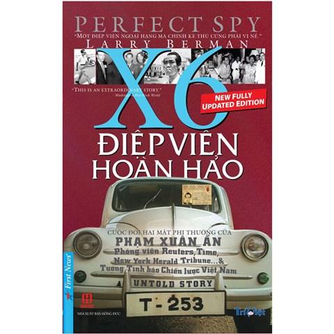 Diep Vien Hoan Hao X6 (Bia cung)