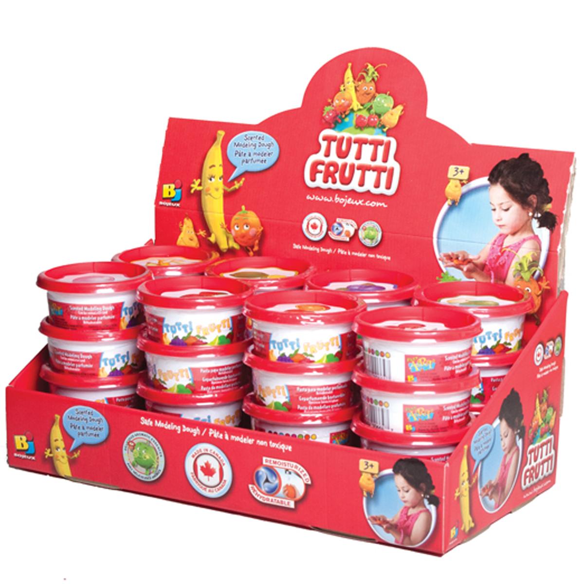 Bo do choi dat nan Tutti Fruitti  - Bo trung bay 32 hop