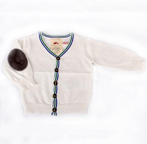 Ao len cho be Zara 2025 mau trang