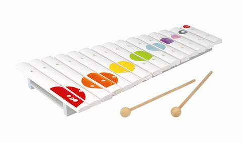 Dan Xylophone (dan go) chan go JANOD