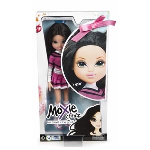 Bup be Moxie Girlz 397311 - Ngoi sao truong hoc