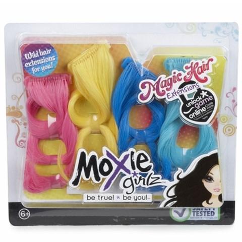 Moxie Girlz 395812 - Bo toc noi thoi trang