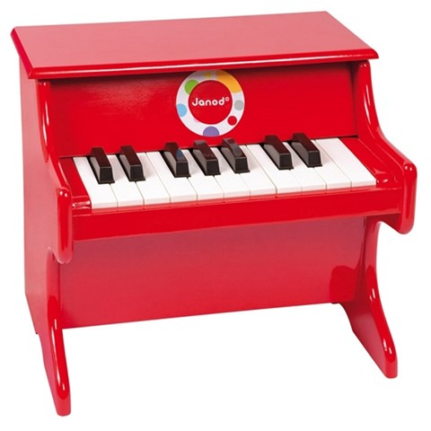Dan piano (Do) JANOD