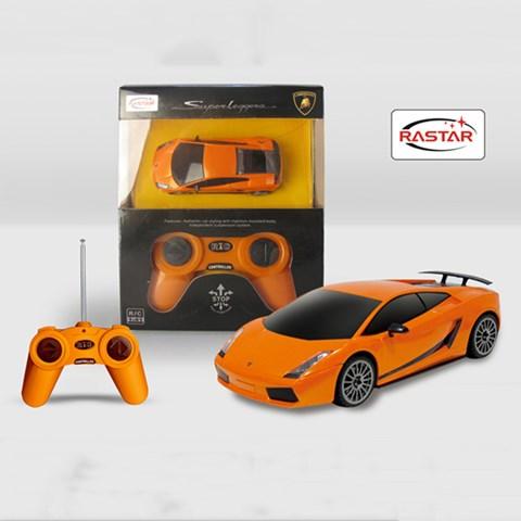 Do choi o to dieu khien Lamborghini - Rastar 29000