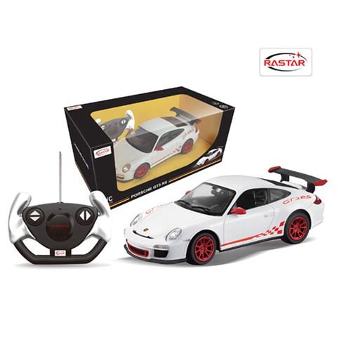 Do choi o to dieu khien Porsche GT3 - Rastar 42800