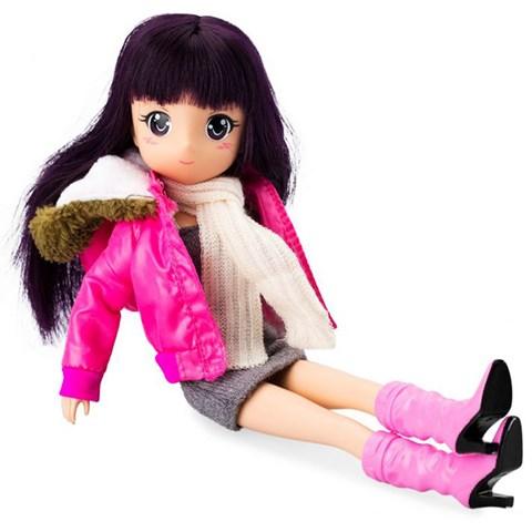 Bup be Moxie Girlz 37055 - Thoi trang mua dong