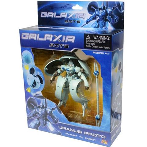 Do choi Galaxia G8017 - Than ho ve bien hinh sao Thien Vuong Proto