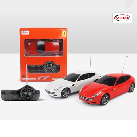 Do choi o to dieu khien Ferrari FF - Rastar 50500