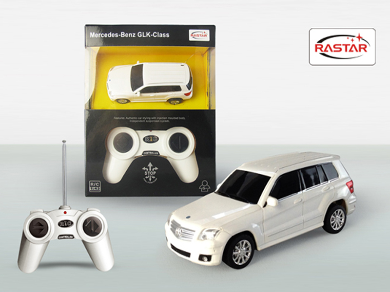 Do choi o to Mercedes GLK - RASTAR R32000