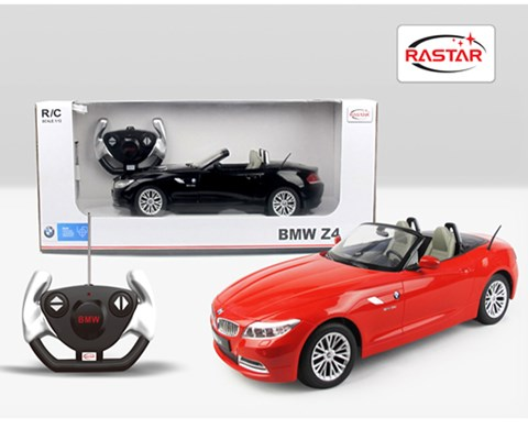 Do choi o to dieu khien BMW Z4 - RASTAR 40300
