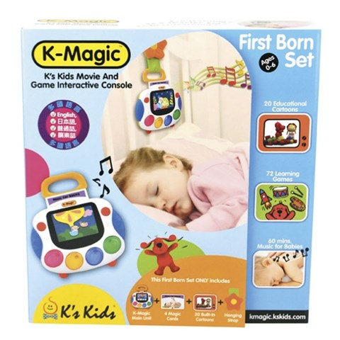 Do choi may hoc tap K-Magic - Bo so sinh KA10560-GB