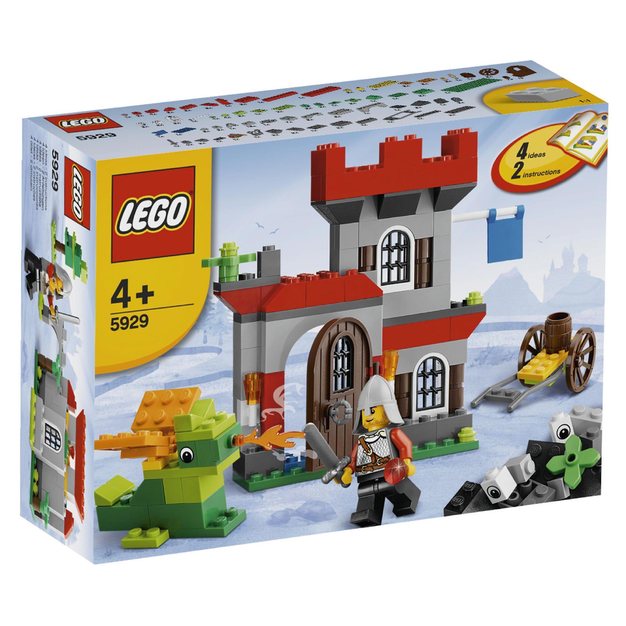 LEGO 5929 Brick&More