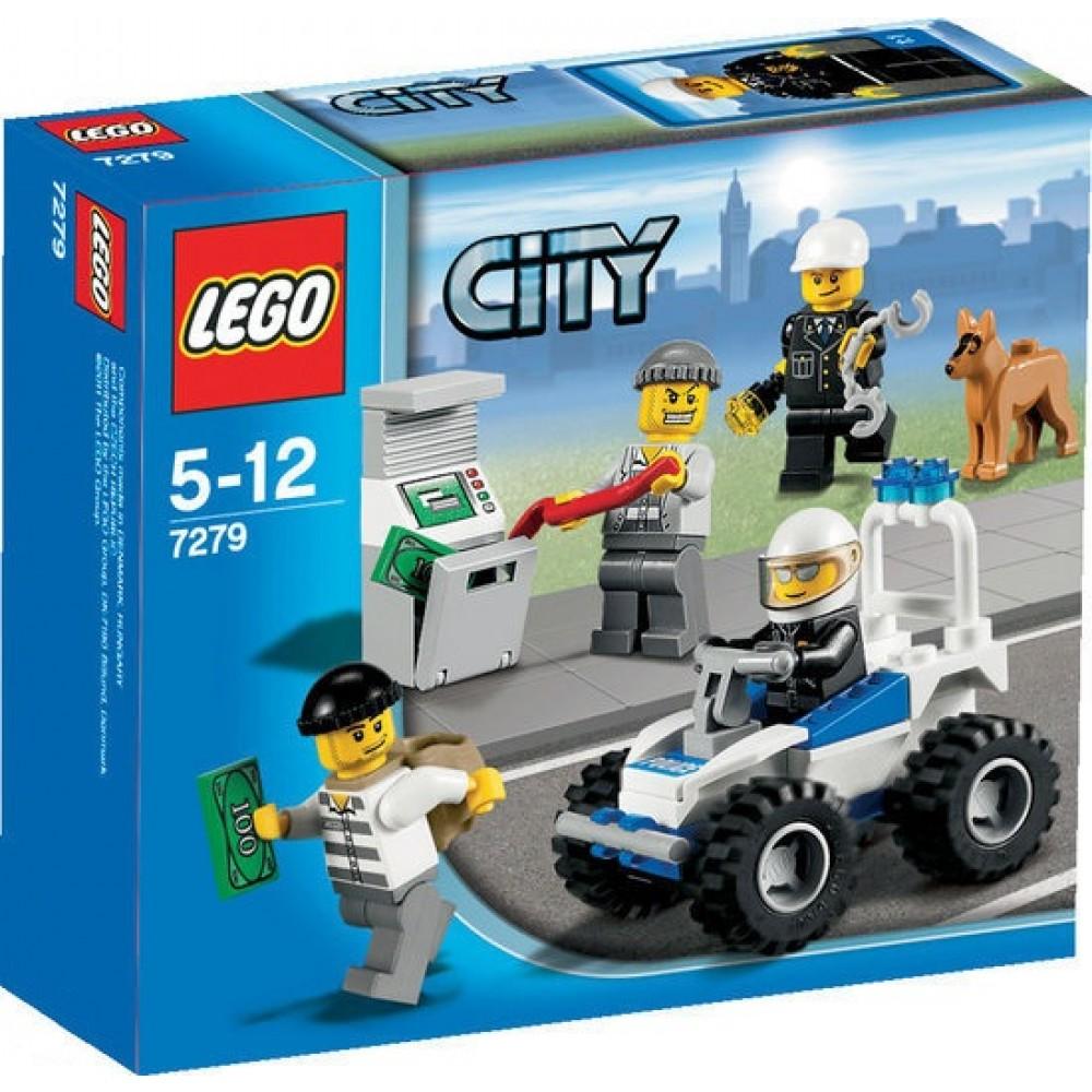 LEGO 7279 City