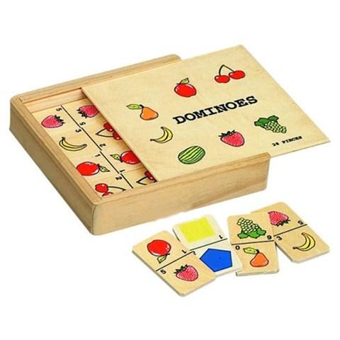 Do choi go Toptoys - Domino hoa qua 93419