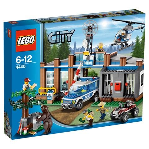 LEGO 4440 City