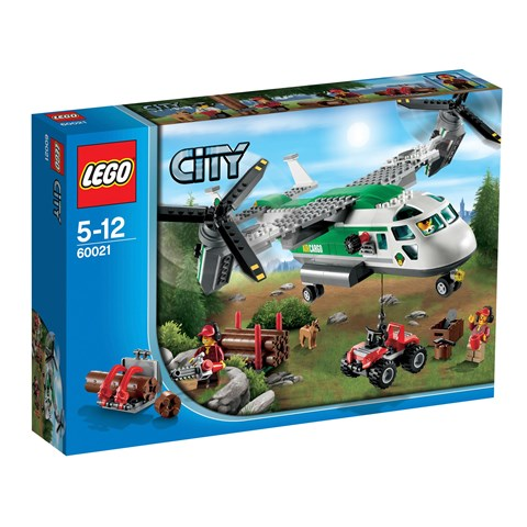 LEGO 60021 City