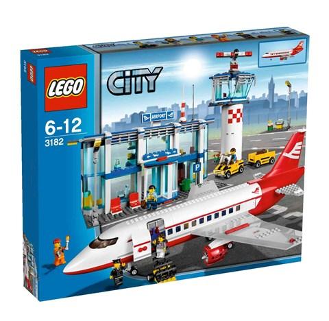Do choi LEGO 3182 City