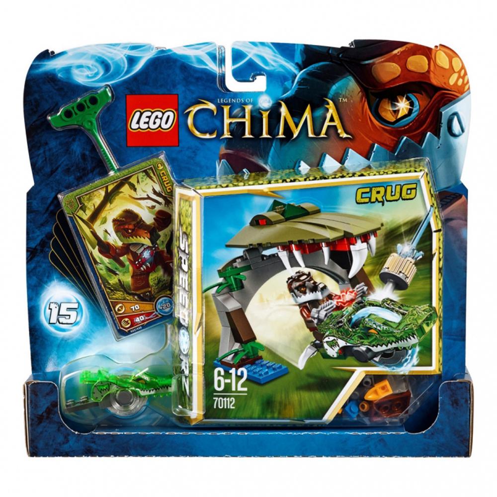 LEGO Chima 70112