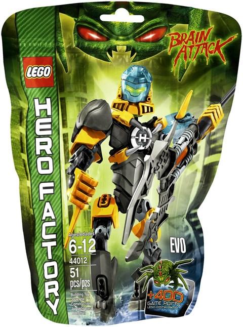 LEGO 44012 Hero Factory