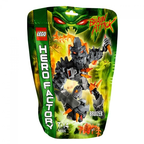 LEGO 44005 Hero Factory