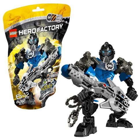 LEGO 6282 Hero Factory