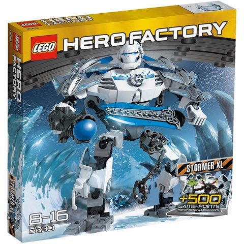 LEGO 6230 Hero Factory