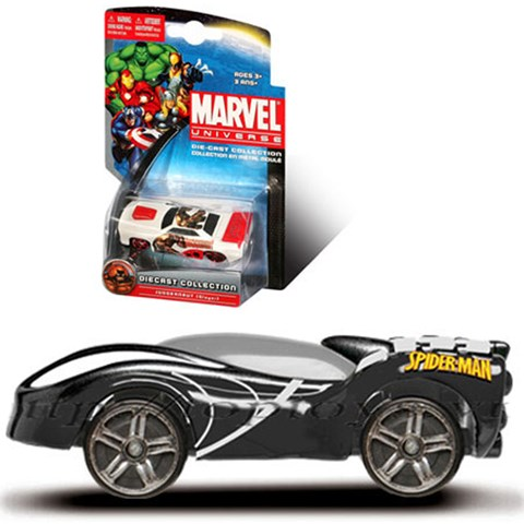 c - Spider-man SPM476