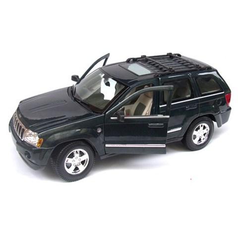 Mo hinh Maisto 31119 - Jeep Grand Cherokee