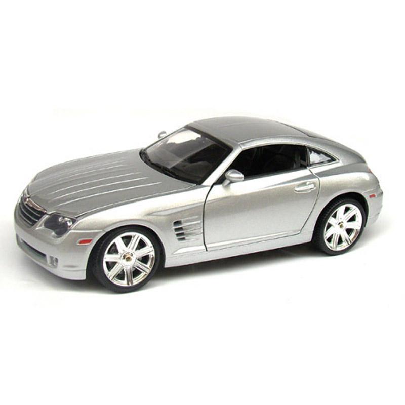 Mo hinh Maisto 31140 - Chrysler Crosssfire