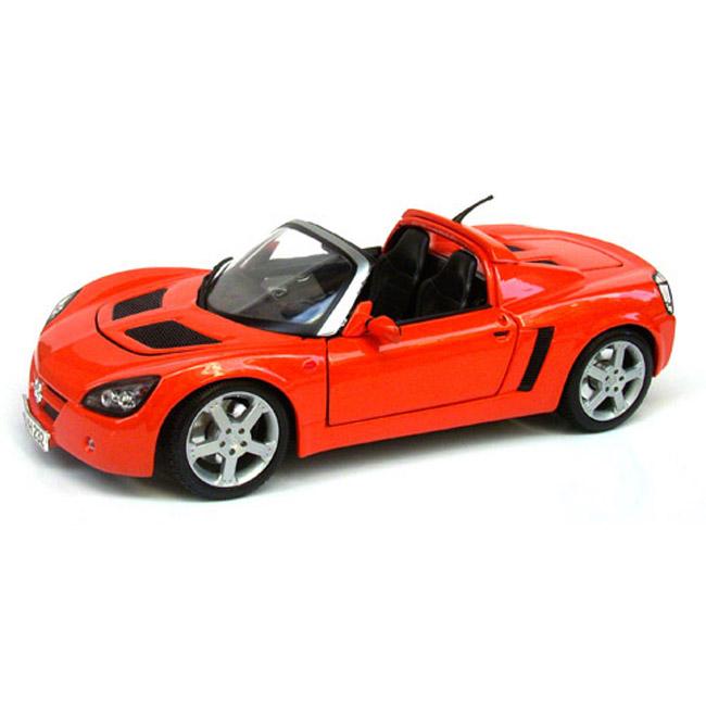 Mo hinh Maisto 31516 - Opel Speedster
