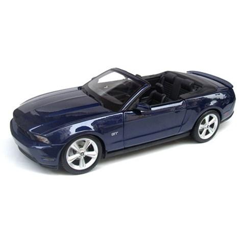 Mo hinh Maisto 31158 B - Ford Mustang GT Convertible