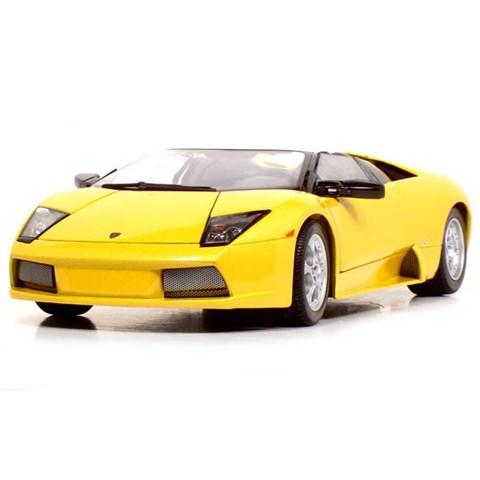 Mo hinh Maisto 31636 - Lamborghini Murcielago Roadster