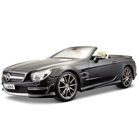 Mo hinh Maisto 36198 - Mercedes Benz SL 65 AMG