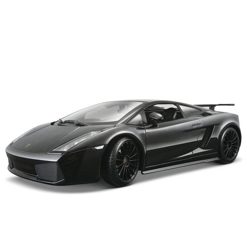 Mo hinh Maisto 31149 - Lamborghini Gallardo Superleggera