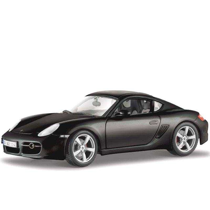 Mo hinh Maisto 31122 - Porsche Cayman S