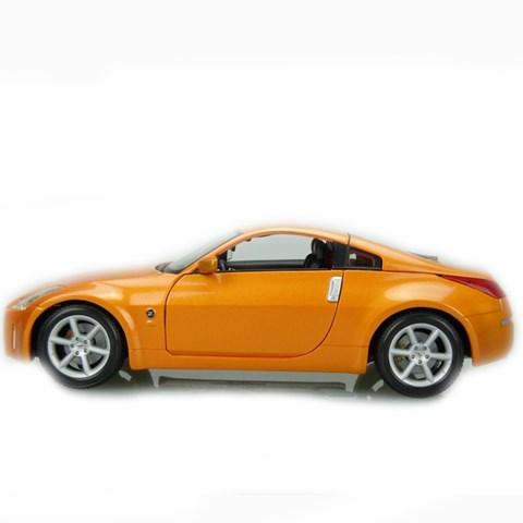 Mo hinh Maisto 31672 - Nissan 350Z