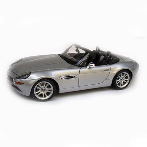 Mo hinh Maisto 36896 - BMW Z8