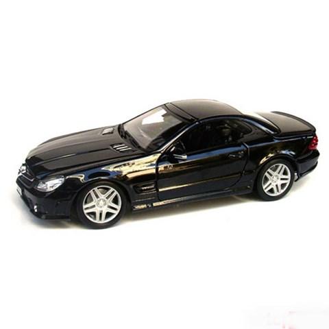 Mo hinh Maisto 36193 - Mercedes Benz SL65 AMG