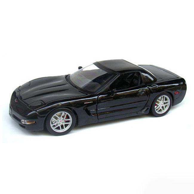 Mo hinh Maisto 31889 - Corvette Z06